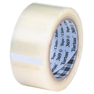 3M Clear Tape
