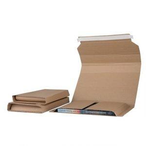 Book Wraps 1