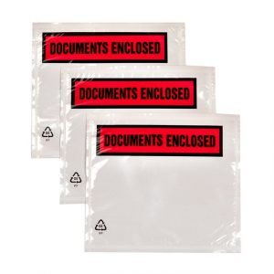 Documents Enclosed