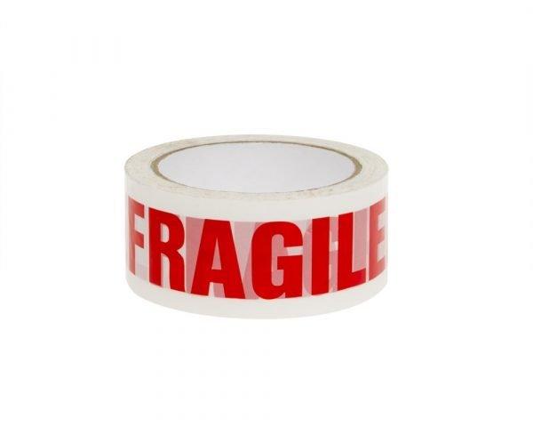 Fragile tape 6pk