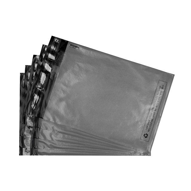 Mailing Bag Dark Grey