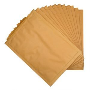 Padded Envelopes 2