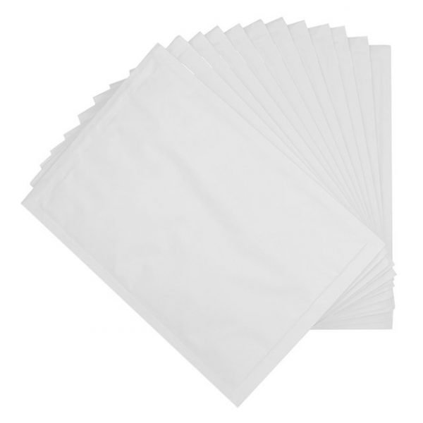 Padded Envelopes White