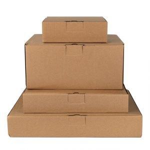 Postal Boxes 3