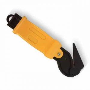 Warehouse safety cutter