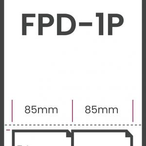 FPD-1P