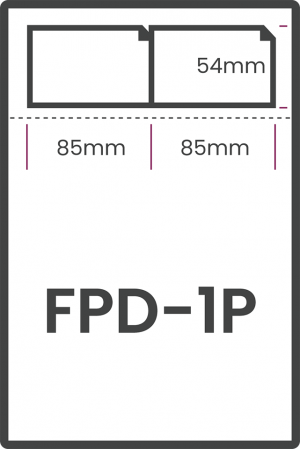 FPD-1P FLIP