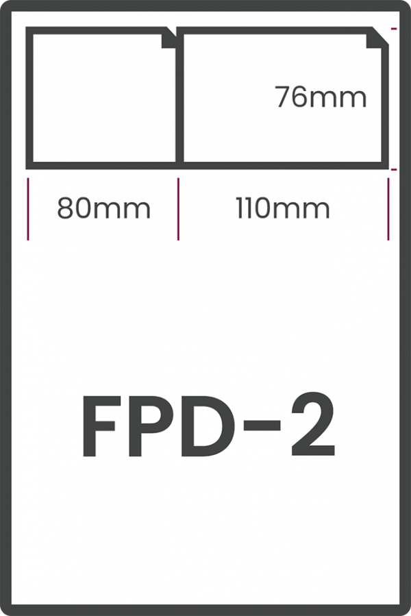 FPD-2 FLIP