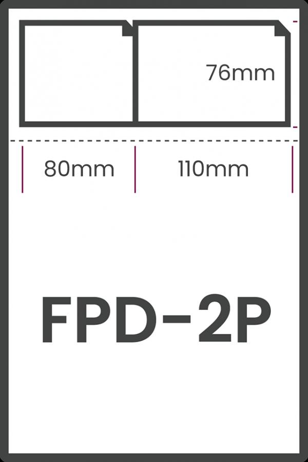 FPD-2P FLIP