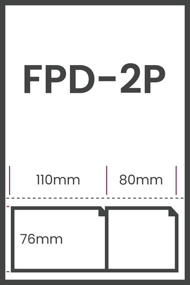 FPD-2P