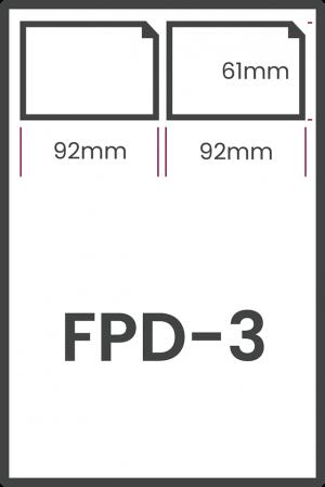 FPD-3 FLIP