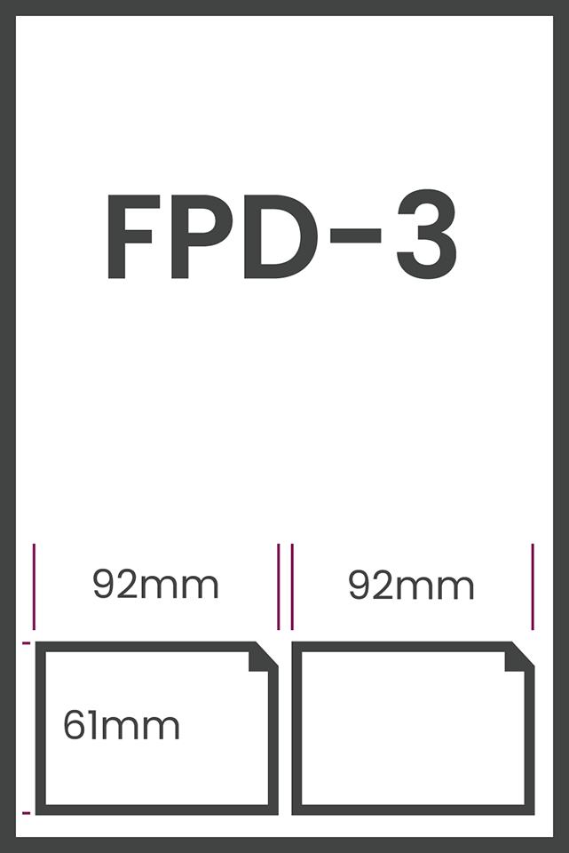 FPD-3