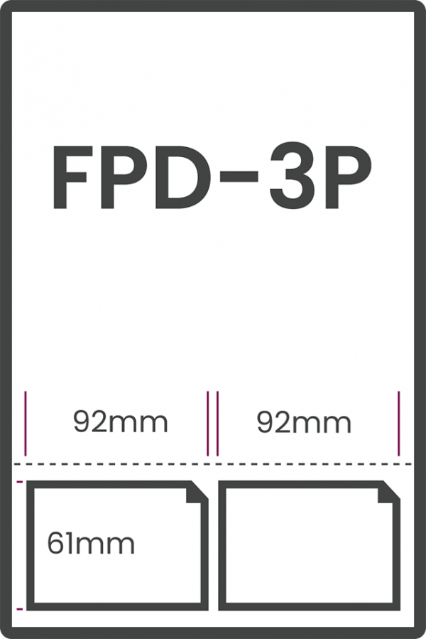 FPD-3P