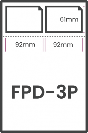 FPD-3P FLIP