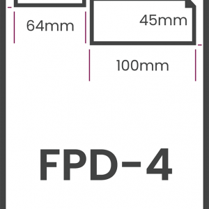 FPD-4 FLIP