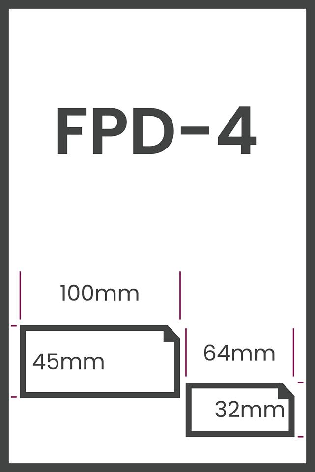 FPD-4
