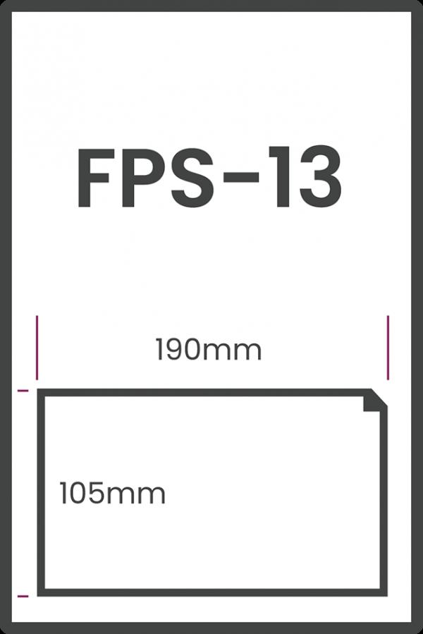 FPS-13