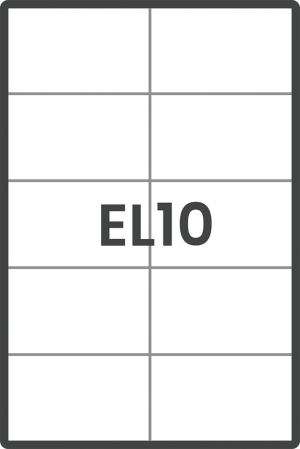 EL10 Labels