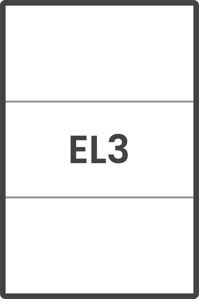 EL3 Labels