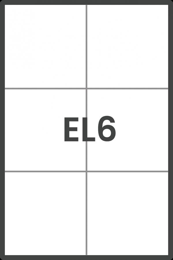 EL6 Labels