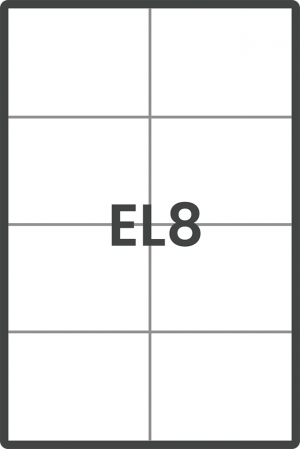 EL8 Labels