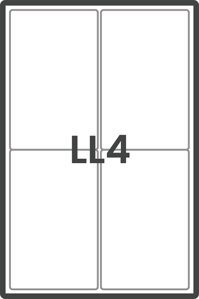 LL4 Labels