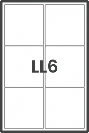 LL6 Labels
