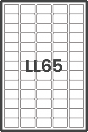 LL65 Labels
