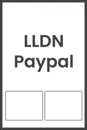 Paypal Labels