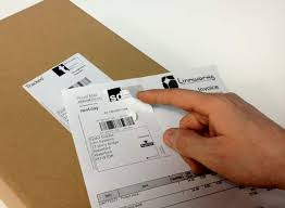 Forms Plus supply shipping labels for many major retailers