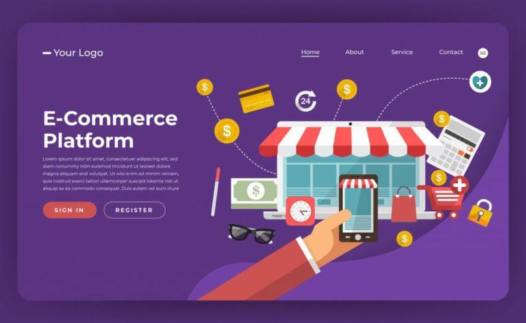 E Commerce Platforms