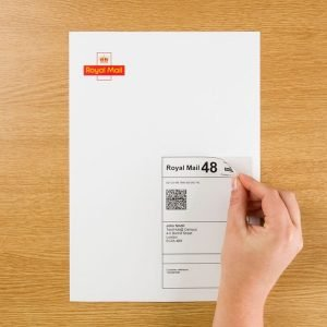 Royal Mail Labels