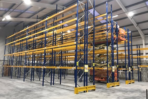 Forms Plus Warehouse