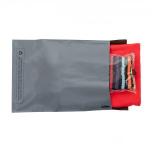 Mailing Bags for Shipping Clothing and Accessories