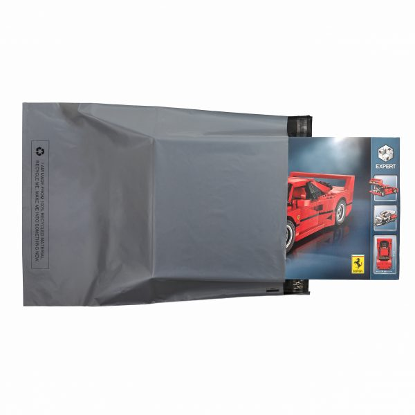 Eco Friendly Mailing Bags from Recycled Materials