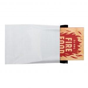 Eco Friendly Recycled Mailing Bags for Online Stores