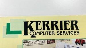 Kerrier Computer Services Brochure