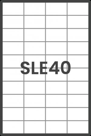 SLE-40