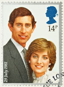 Founded in 1981 - like Charles and Diana