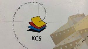 KCS Brochure