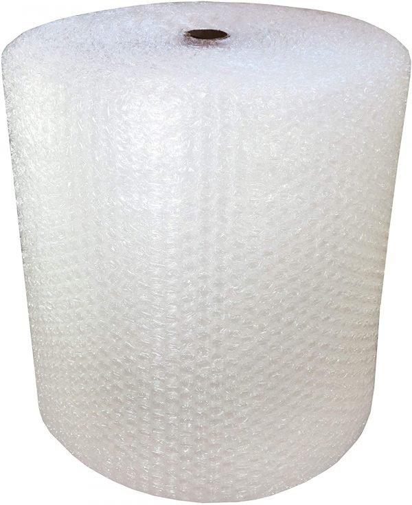 Large bubble wrap image